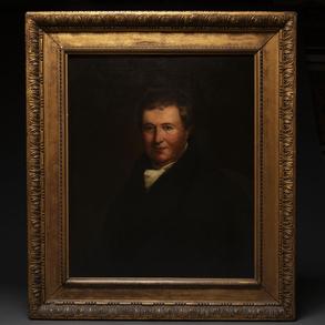 Retrato de John Veitth
